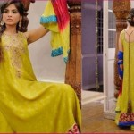 Ethnic Couture Mehndi Dresses 2012-2013 For Women 003