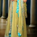 Ethnic Couture Mehndi Dresses 2012-2013 For Women 005