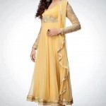 Ethnic Couture Mehndi Dresses 2012-2013 For Women 008