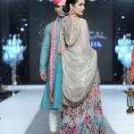 Fahad Hussayn Collection 2012 At PFDC L'Oreal Paris Bridal Week 2012 0015