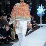 Fahad Hussayn Collection 2012 At PFDC L'Oreal Paris Bridal Week 2012 003