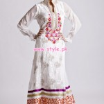Farhat Khan Latest Formal Wear Collection For Women 2012 004