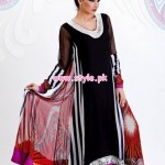 Farhat Khan Latest Winter Collection For Women 2012 005