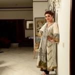 Farida Hasan Fall Collection 2012 for Women