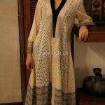 Farida Hasan Fall Collection 2012 for Women 005