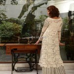 Farida Hasan Fall Collection 2012 for Women 006