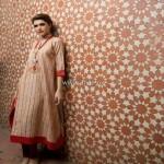 Farida Hasan Fall Collection 2012 for Women 007