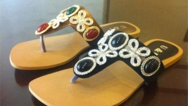 Fashionholic Footwear Collection 2012-2013 For Women 001