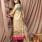 Firdous Cambric Collection 2012 for Women 003