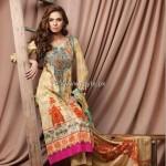 Firdous Cambric Collection 2012 for Women 005