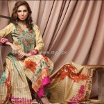 Firdous Cambric Collection 2012 for Women 006