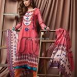 Firdous Cambric Collection 2012 for Women 009