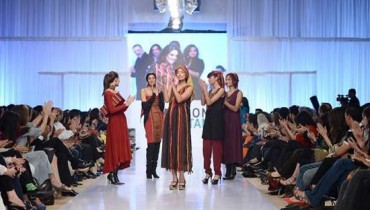 FnkAsia Collection 2012 At Fashion Pakistan Week, Season 4 001