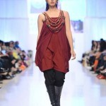 FnkAsia Collection 2012 At Fashion Pakistan Week, Season 4 0012