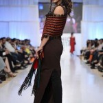 FnkAsia Collection 2012 At Fashion Pakistan Week, Season 4 0020