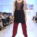 FnkAsia Collection 2012 At Fashion Pakistan Week, Season 4 007