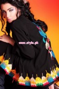 Generation Latest Formal Wear Collection 2012 001