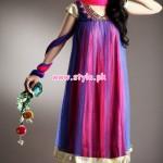 Generation Latest Lookbook Eid Dresses For Women 2012 005