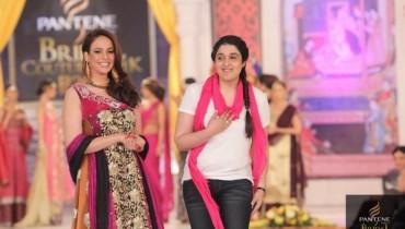 Hajra Hayat Collection At Pantene Bridal Couture Week 2012 001