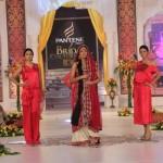 Hajra Hayat Collection At Pantene Bridal Couture Week 2012 0010