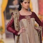 Hajra Hayat Collection At Pantene Bridal Couture Week 2012 0011