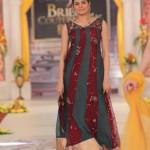 Hajra Hayat Collection At Pantene Bridal Couture Week 2012 0014