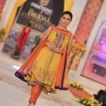 Hajra Hayat Collection At Pantene Bridal Couture Week 2012 0015