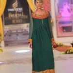 Hajra Hayat Collection At Pantene Bridal Couture Week 2012 0016