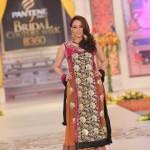 Hajra Hayat Collection At Pantene Bridal Couture Week 2012 0019