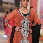 Hajra Hayat Collection At Pantene Bridal Couture Week 2012 002