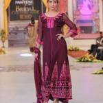 Hajra Hayat Collection At Pantene Bridal Couture Week 2012 003