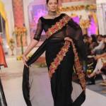 Hajra Hayat Collection At Pantene Bridal Couture Week 2012 004