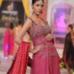 Hajra Hayat Collection At Pantene Bridal Couture Week 2012 005
