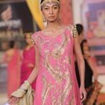 Hajra Hayat Collection At Pantene Bridal Couture Week 2012 006