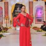 Hajra Hayat Collection At Pantene Bridal Couture Week 2012 008