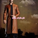 Hesham Raza Menswear Collection 2012 For Wedding 003