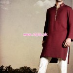 Hesham Raza Menswear Collection 2012 For Wedding 005