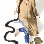 Hoop Latest Eid Collection 2012 for Ladies 002