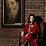 Hoop Latest Eid Collection 2012 for Ladies 004