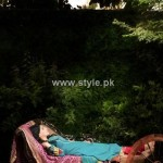 Hoop Latest Eid Collection 2012 for Ladies 007