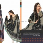 Ittehad Cotton Dresses 2012 Collection for Women 002