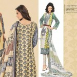 Ittehad Cotton Dresses 2012 Collection for Women 004
