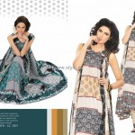 Ittehad Cotton Dresses 2012 Collection for Women 005