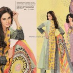 Ittehad Cotton Dresses 2012 Collection for Women 008