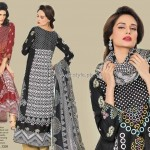 Ittehad Cotton Dresses 2012 Collection for Women 009