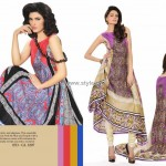Ittehad Cotton Dresses 2012 Collection for Women 010