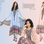 Ittehad Cotton Dresses 2012 Collection for Women 011