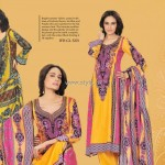 Ittehad Cotton Dresses 2012 Collection for Women 012
