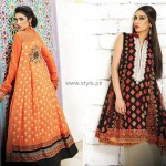 Ittehad Fall Linen Collection 2012 for Women 005