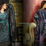Ittehad Fall Linen Collection 2012 for Women 015